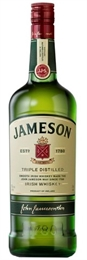 Jameson Irish Whiskey 1000ml, 40%-irish whiskey-TopShelf Liquor Online Nz