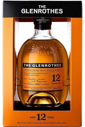 Glenrothes 12Yrs Whisky 700ml, 40%-whisky-TopShelf Liquor Online Nz