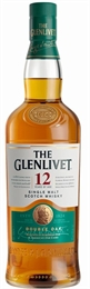 "The Glenlivet 12 Yrs 700ml, 40%, ""Double Oak""-whisky-TopShelf Liquor Online Nz"