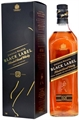 Johnnie Walker Black 12yr 1000ml, 40%-scotch blends-TopShelf Liquor Online Nz