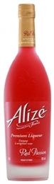 Alize Red Passion Liqueur 750ml, 16%-liqueurs-TopShelf Liquor Online Nz
