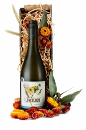 Loveblock Organic Pinot Gris Gift Box, 750ml, 13% (Vegan)-bubbles-TopShelf Liquor Online Nz