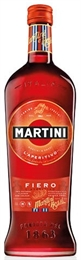 Martini Fiero 750ml, 14.9%-spirits-TopShelf Liquor Online Nz