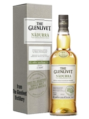 The Glenlivet Nadurra American Oak First Fill 1000ml, 48%-whisky-TopShelf Liquor Online Nz