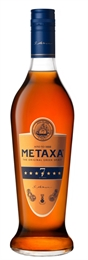 Metaxa 7 Star Greek  Brandy 700ml, 40%-spirits-TopShelf Liquor Online Nz