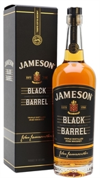 Jameson Select Reserve Black Barrel 700ml, 40%-scotch blends-TopShelf Liquor Online Nz