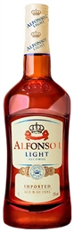 Alfonso I Light Brandy 1000ml, 25%-spirits-TopShelf Liquor Online Nz