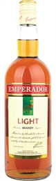 Emperador Light Brandy 1000ml, 27.5%-spirits-TopShelf Liquor Online Nz