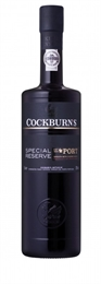 Cockburns Special Reserve Port 750ml, 20%-port-TopShelf Liquor Online Nz