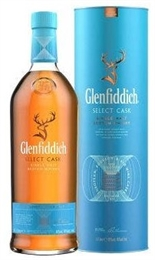 Glenfiddich Select Cask 1000ml, 40%-whisky-TopShelf Liquor Online Nz