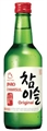 Jinro Soju Chamisul Original 360ml X 20, 20.1% (Calssic)-vodka-TopShelf Liquor Online Nz