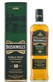 Bushmills 10yr Old Whiskey 700ml, 40%-irish whiskey-TopShelf Liquor Online Nz