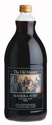 The Old Masters Madeira Port 1 Litre, 17%-fortifieds-TopShelf Liquor Online Nz
