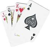 Playing Cards 2 Pack-party supplies-TopShelf Liquor Online Nz