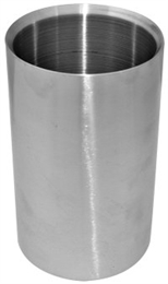Wine Cooler Tube - Stainless Steel-wine-TopShelf Liquor Online Nz