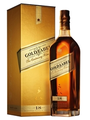 Johnnie Walker Gold Label 18yr Old 750ml, 40%-boxed liquor-TopShelf Liquor Online Nz