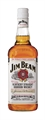 Jim Beam Bourbon Whiskey 1 litre, 40%