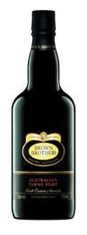 Brown Brothers Tawny Port 750ml, 17.5%-port-TopShelf Liquor Online Nz