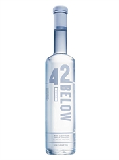 42 Below Pure Vodka 700ml, 40%