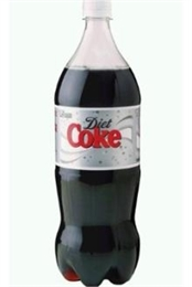 Diet Coke 1.5 litre Bottle-mixers-TopShelf Liquor Online Nz
