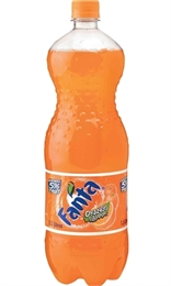 Fanta 1.5 litre Bottle-mixers-TopShelf Liquor Online Nz