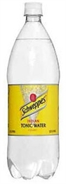 SCHWEPPES DIET INDIAN TONIC WATER 1.5 litre Bottle-mixers-TopShelf Liquor Online Nz