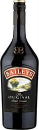 Baileys Original Irish Cream 1000ml, 17%-liqueurs-TopShelf Liquor Online Nz