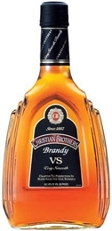 Christian Brothers Brandy 200ml, 40%-brandy cognac-TopShelf Liquor Online Nz