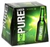 NZ Pure Larger bottles 12 x 330ml, 5%-kiwi beer-TopShelf Liquor Online Nz